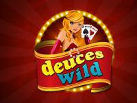 deuces-wild